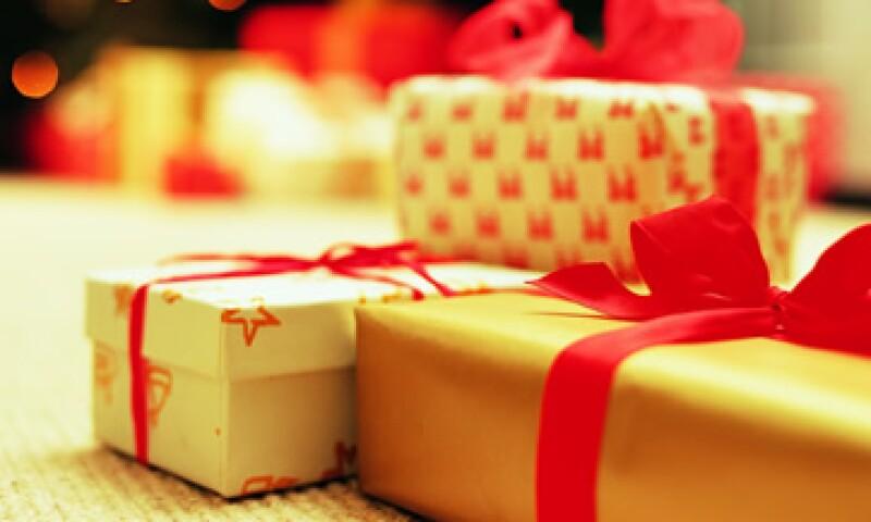 Gallup estima que las ventas se incrementarán entre el 3.5% y 3.7% durante las fiestas de fin de año en EU.  (Foto: Getty Images)