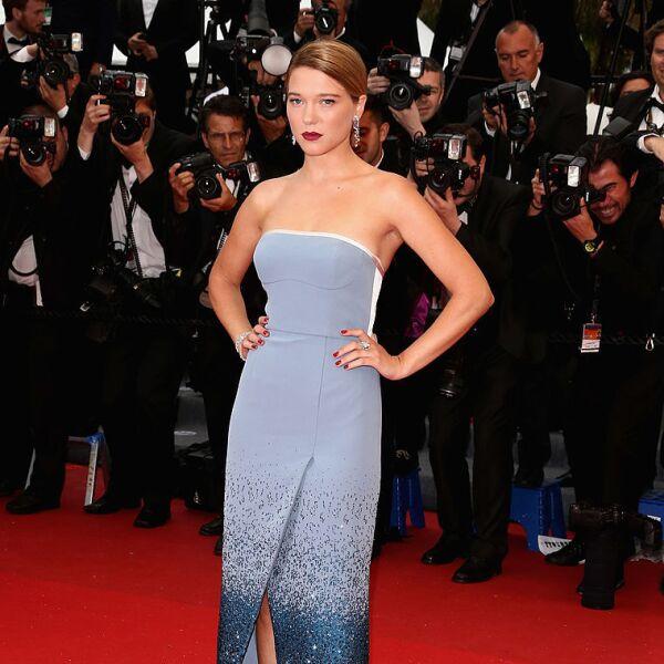 'Grand Central' Premiere - The 66th Annual Cannes Film Festival