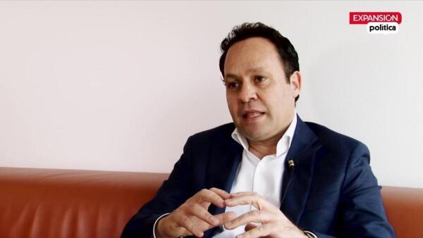 No somos una oposición contestataria, sino una que razona: Clemente Castañeda