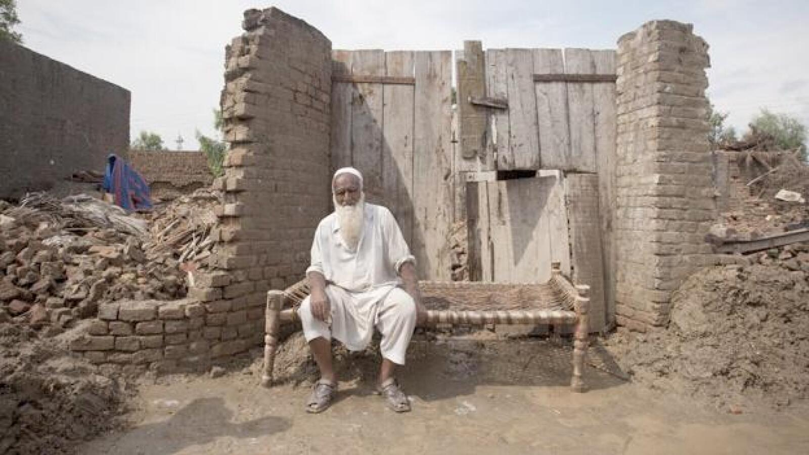 Pakistán inundaciones gal01