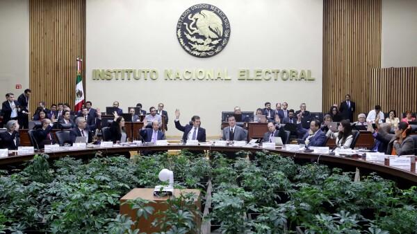 Elecciones 2012 y 2018 se cruzan