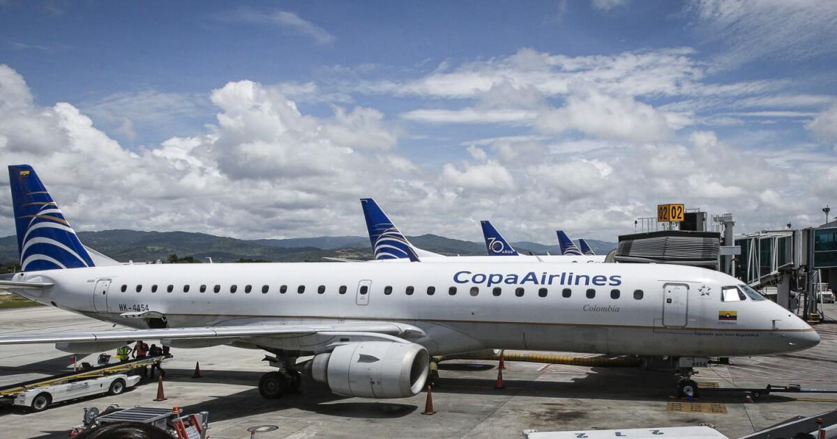 Copa Airlines regresa a los aires el 26 de junio para esquivar la quiebra