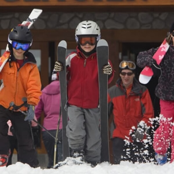nieve, esquiar, whistler, destinos 9