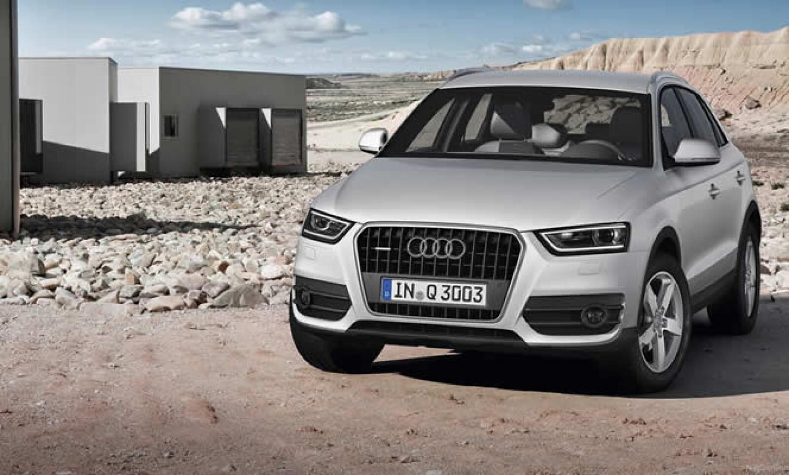 Gracias a su nuevo diseño, el modelo pesa apenas 1,500 kilogramos, una reducción de poco más de 200 kilos respecto a su anterior edición.