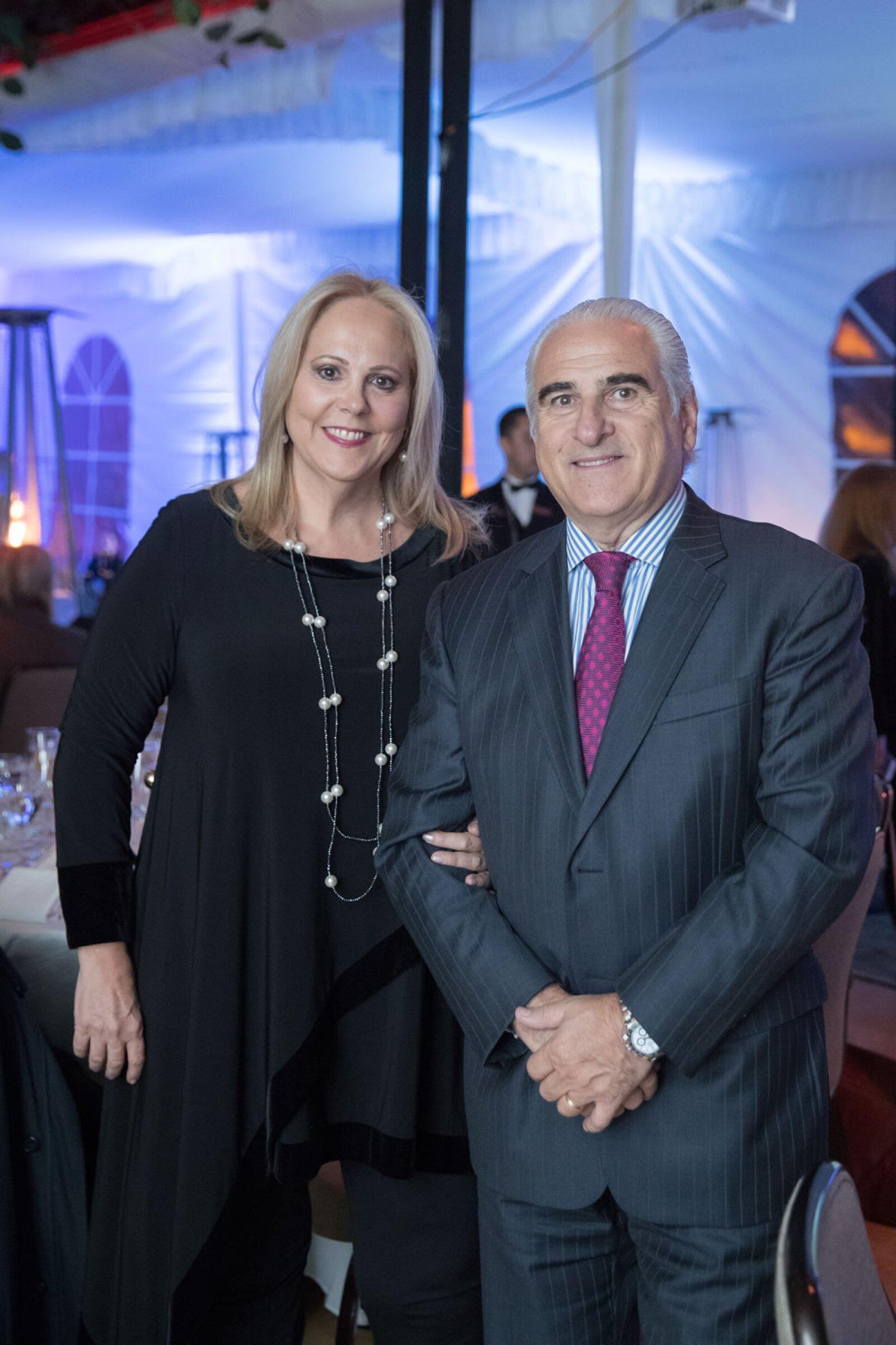 Cena de Gala Fundación Gigante