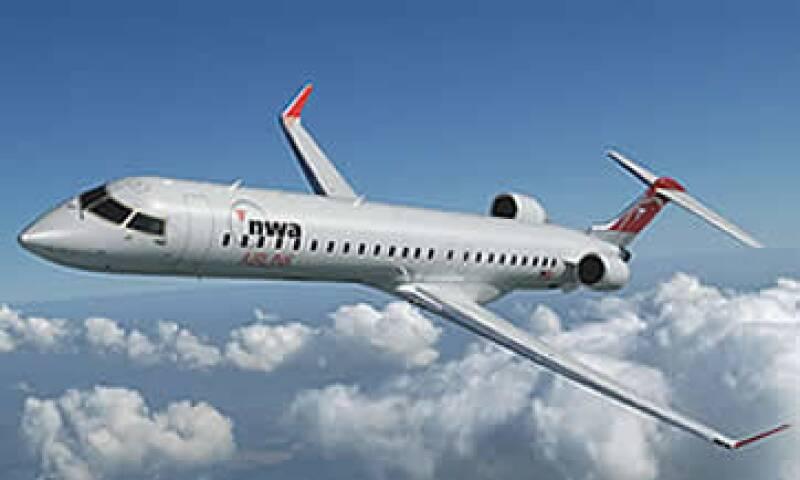 Bombardier (Foto: AP)