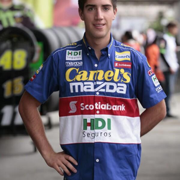 Ruben García jr