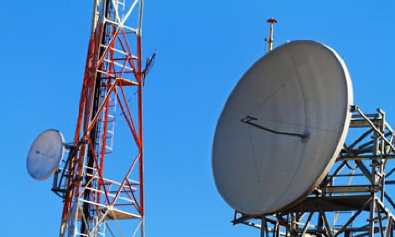 La televisora deberá rentar su infraestructura, como son las antenas, a su competencia para transmitir señales de TV abierta. (Foto: Getty Images)