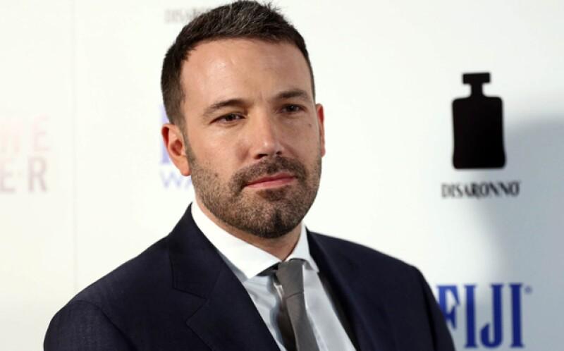 Los representantes del actor están preocupados por su futuro, pues piensan que sus problemas con Jennifer Garner no serán buena publicidad para su papel como Batman.