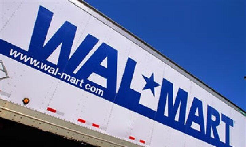 De acuerdo con la investigación del NYT, Walmart México habría pagado 24 mdd en sobornos. (Foto: AP)