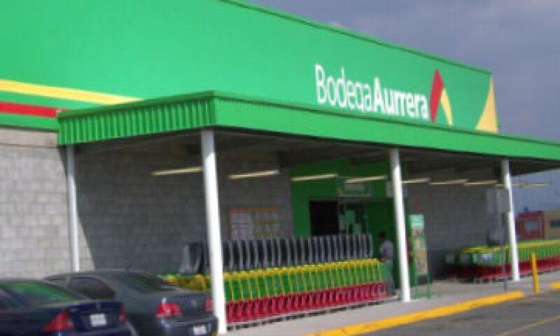 El grupo remodeló 150 tiendas durante el tercer trimestre de 2012. (Foto tomada de walmartmexico.com.mx)