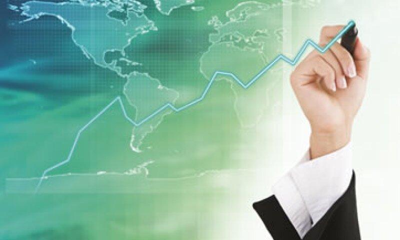 Dentro del entorno mundial, el rubro mejor evaluado por los CEO en México fue el de Economía de los Estados Unidos, tanto en su situación actual como en su pronóstico hacia finales de 2014. (Foto: Getty Images)