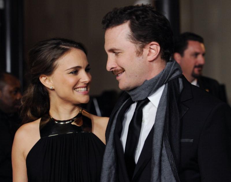 Se dice que mantuvieron un amor secreto durante la filmación de El Cisne Negro.