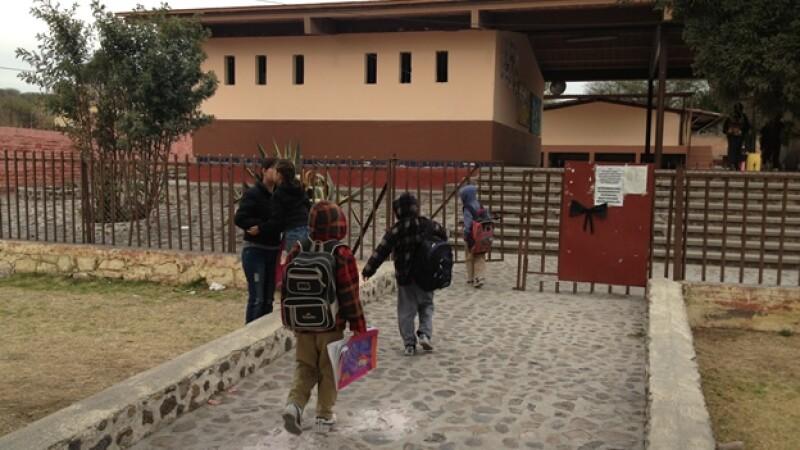 escuela caso bullying Jalisco