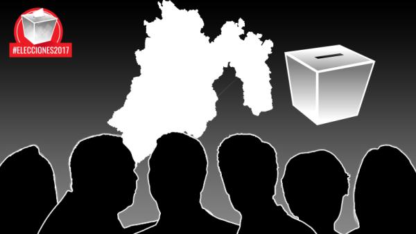 Propuestas Candidatos Edo Mex
