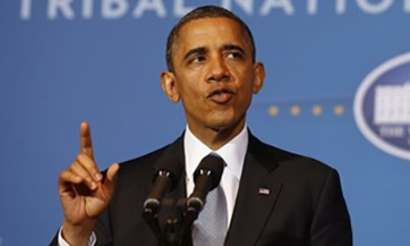 El presidente destacó que con la ley dos millones de desempleados podrán seguir contando con apoyo económico. (Foto: Reuters)