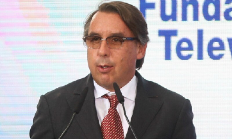 Azcárraga afirmó que su empresa está totalmente preparada para la transición. (Foto: Cuartoscuro)
