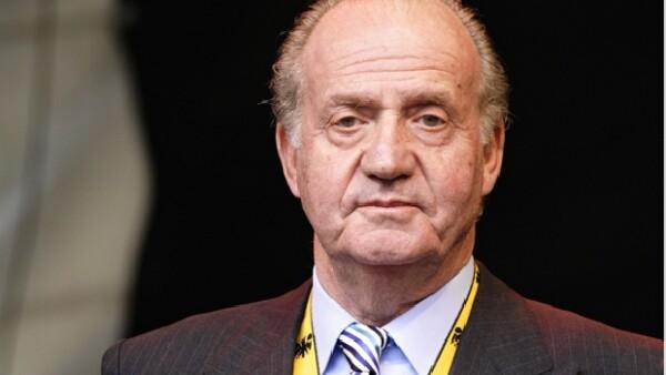 A través de este discurso, el rey de España comunicó su decisión de abdicar en favor de su hijo Felipe, príncipe de Asturias.