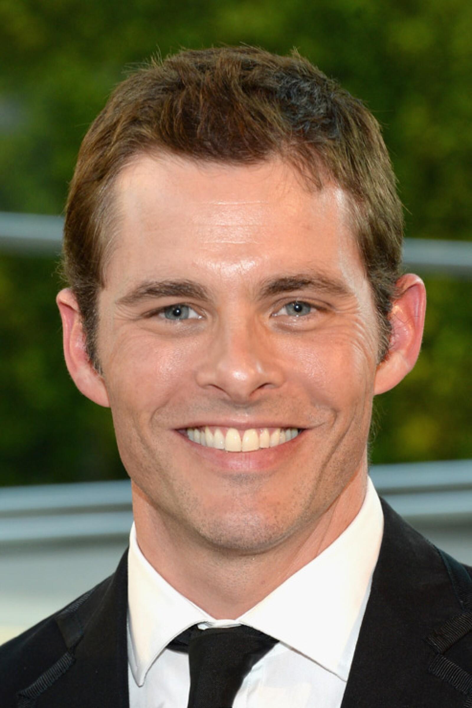 James Marsden - Oklahoma