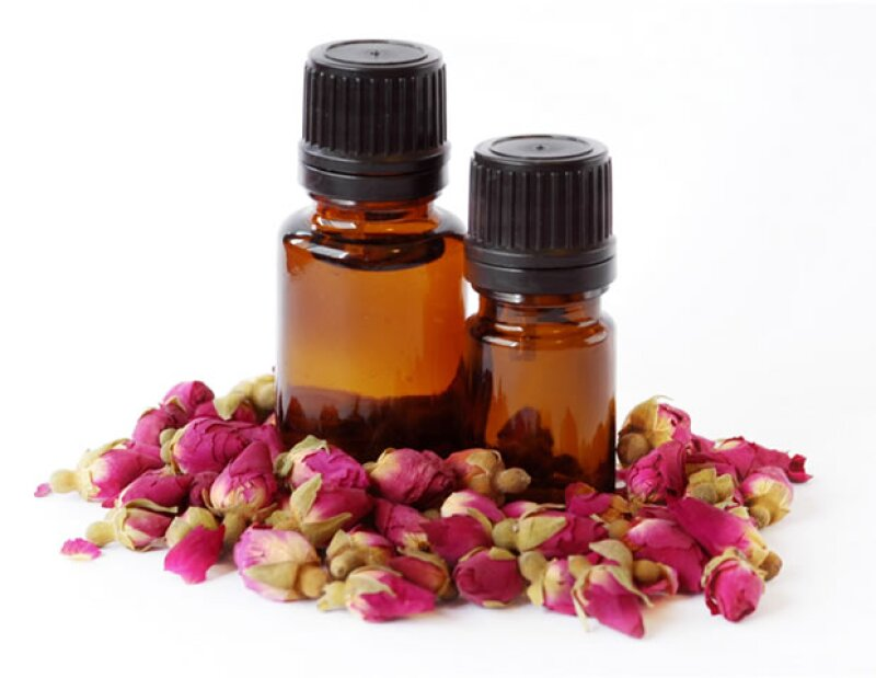 El aceite de Rosa de Mosqueta ayuda a regenerar las células de la piel.