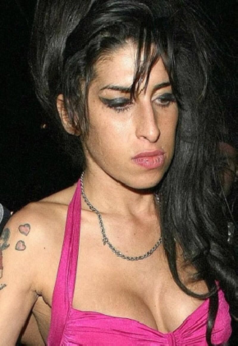 Chris Goodman, representante de la cantante, dijo a medios británicos que la diva del soul se encontraba dormida cuando ocurrió el deceso.