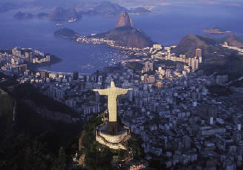 Los países se reunirán en Río de Janeiro donde discutirán los temas relevantes para impulsar el desarrollo. (Foto: Photos to go)
