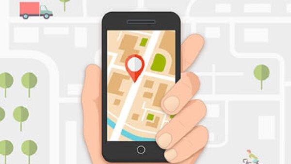 Uno de los problemas de Apple es que sus mapas no están conectados a la red. (Foto: CNNMoney)