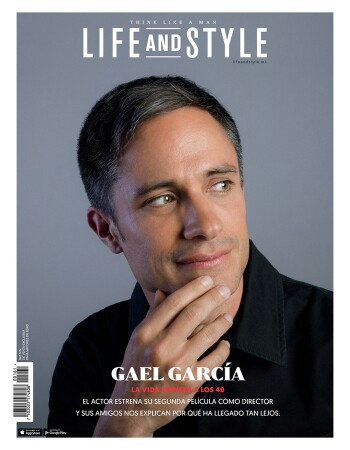 Life and Style abril