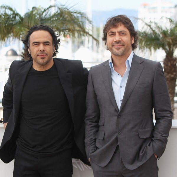Biutiful - Photocall: 63rd Cannes Film Festival