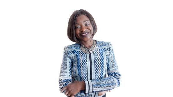 Emprendedora africana ve en México potencial