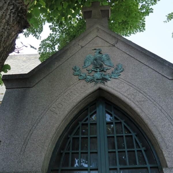Ningún acto conmemorativo fue organizado en París, Francia,  por el centenario del fallecimiento del expresidente de México, Porfirio Díaz, un 2 de julio de 1915