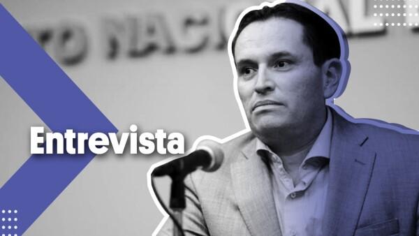 Pamela San Martín: El INE debe caminar hacia un mejor ...