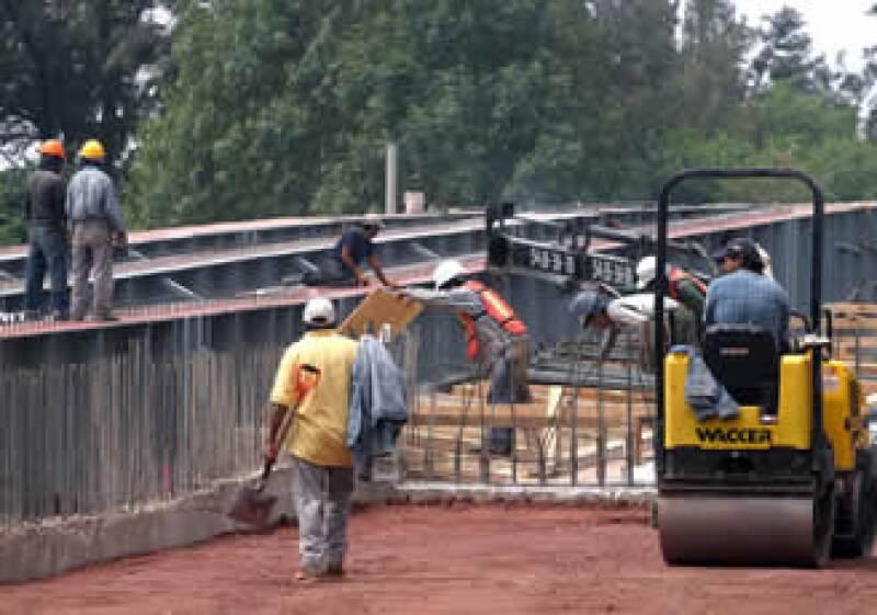 ICA busca recursos para crecer en la industria de la construcción. (Foto: Archivo NTX)