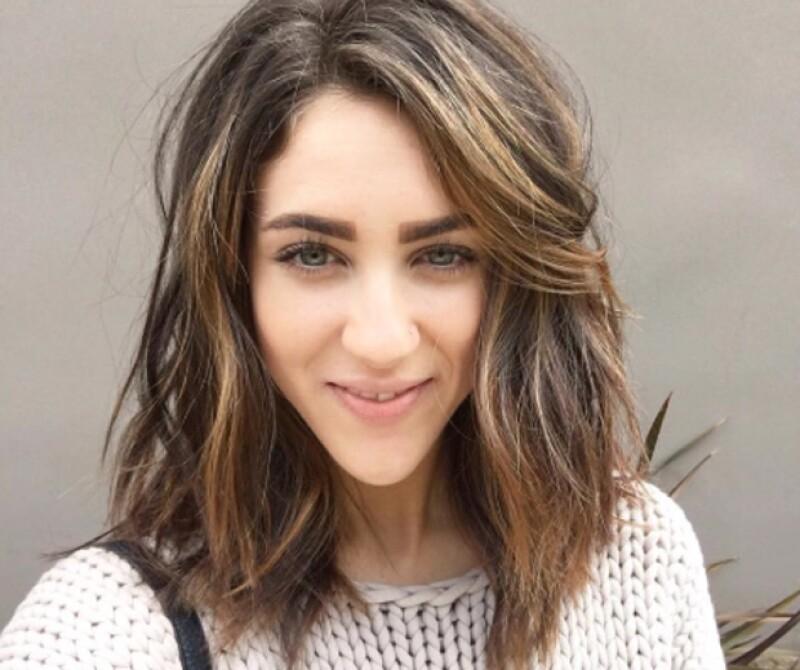 Ciena Rae Nelson se dedica a la actuación y el modelaje.