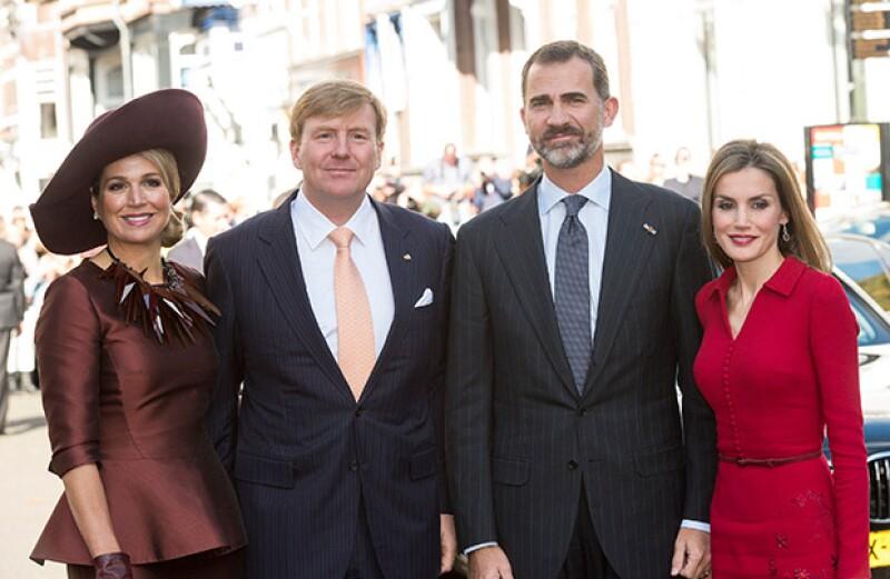 En general, es mucho mayor el presupuestos asignado a la Familia Real de Holanda, que a la española.
