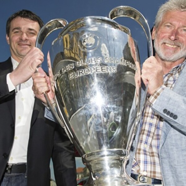 liga de campeones, Múnich Paul Breitner, Willy Sagnol