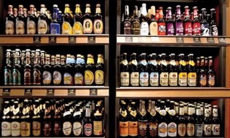 Las cervecerías artesanales dicen que buscan sobrevivir ante la decisión de Grupo Modelo de no venderles malta. (Foto: Manuel Riestra)