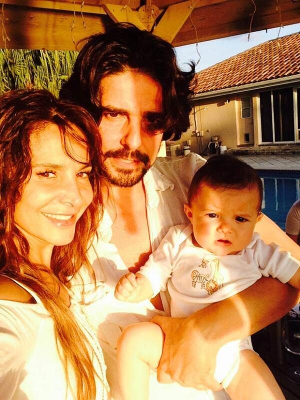 Hasta el momento se sosprecha que el viudo de Lorena Rojas, se suicidó.