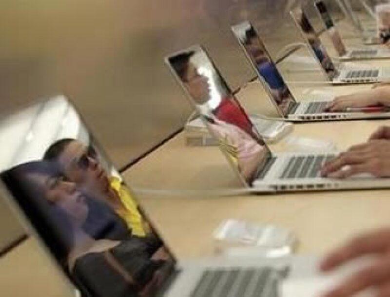 Analistas esperan que este año Apple reporte ventas de 4 millones o más. (Foto: Reuters)