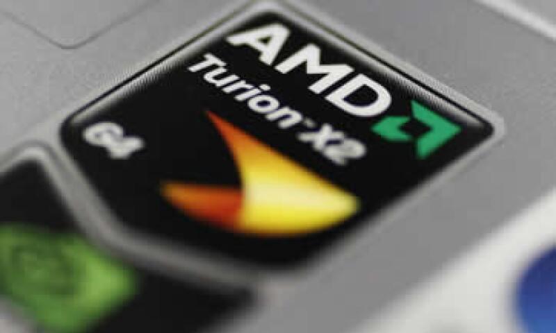 AMD ha estado lanzando nuevos procesadores propios. (Foto: AP)