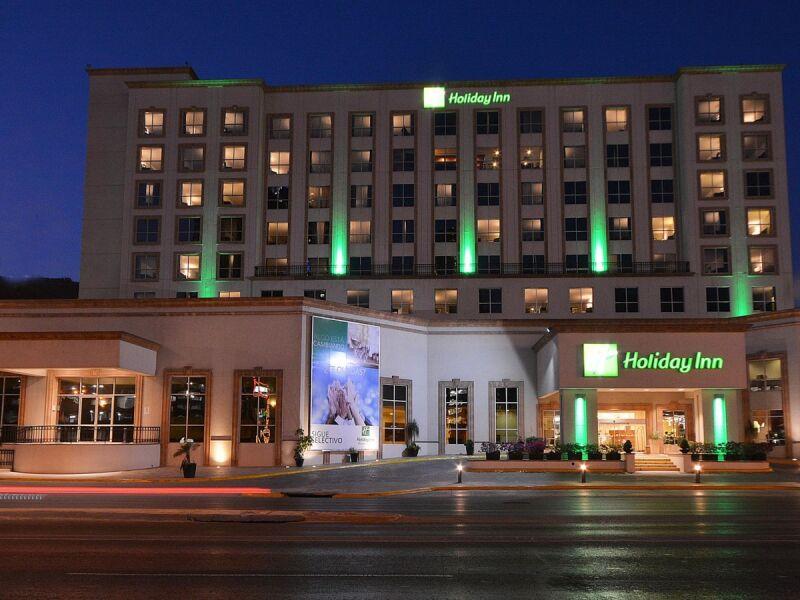 Holliday Inn Monterrey
