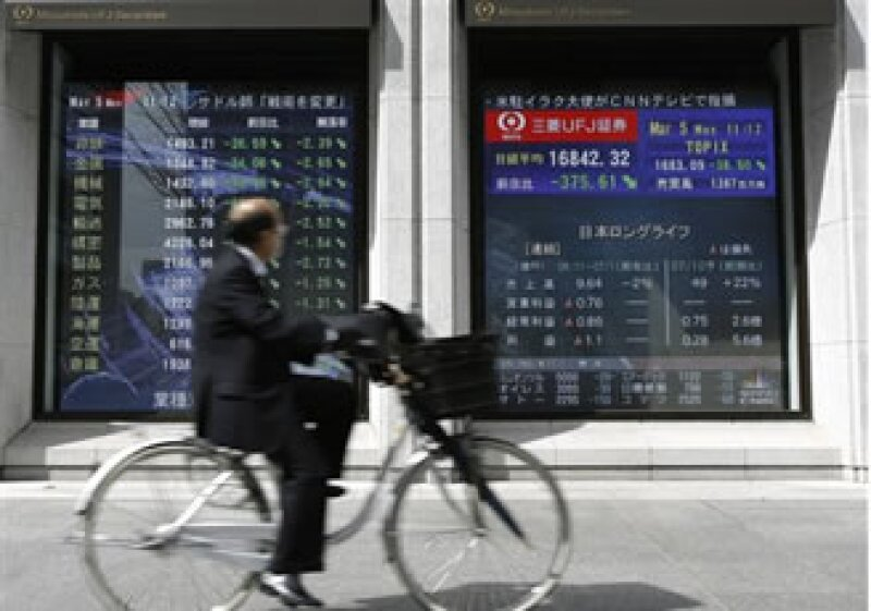 La semana pasada el G7 vendió yenes para controlar la divisa japonesa. (Foto: AP)