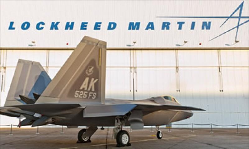 Lockhead Martin es el mayor contratista del Gobierno estadounidense y uno de los más afectados. (Foto: Cortesía CNNMoney)