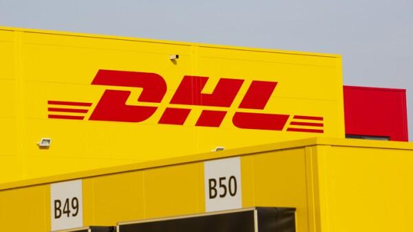 Instalaciones de DHL