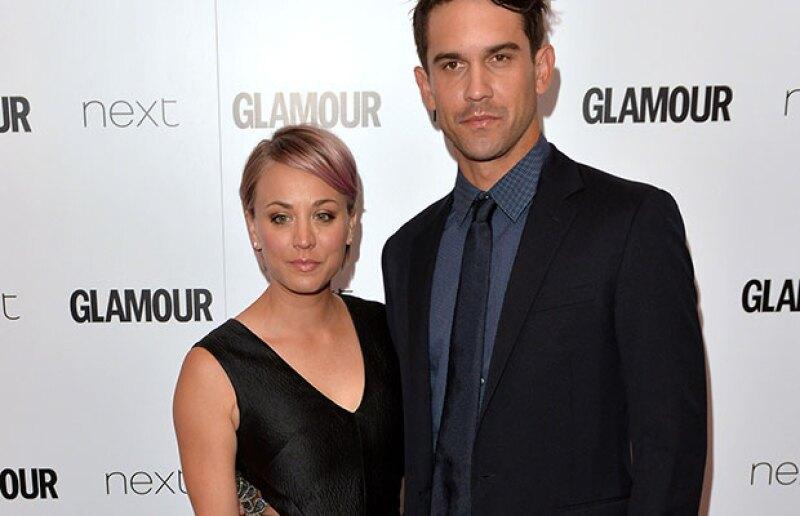 Después de casi dos años de matrimonio, la actriz y Ryan Sweeting han decidido separarse.