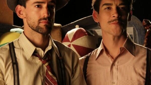 La película acerca de la vida del cómico mexicano se convirtió en un éxito de recaudación, convocando a más de un millón de asistentes durante el fin de semana.