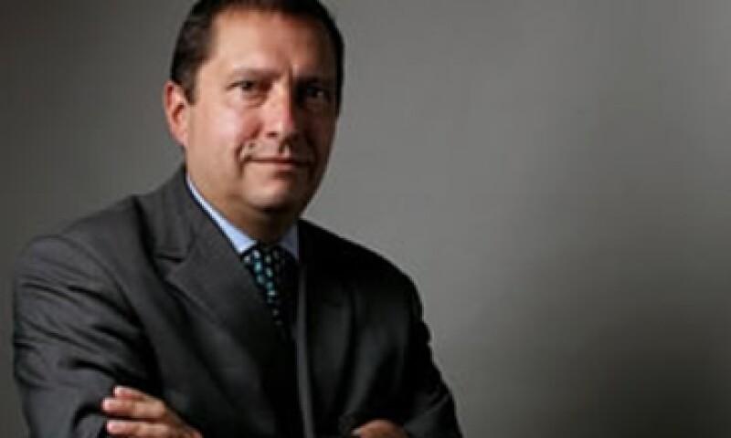 Eduardo Pérez Mota fue designado en 2004 como presidente de la Comisión Federal de Competencia. (Foto: Tomada de Cfc.gob.mx)