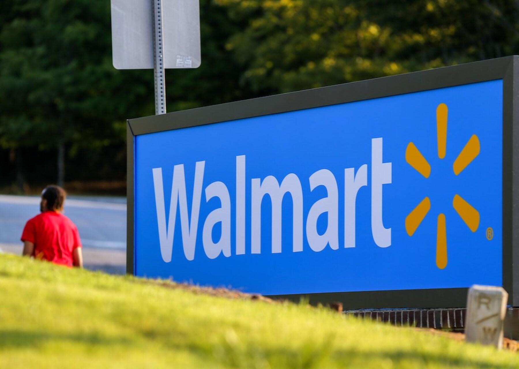 Resultados de Walmart en 2017