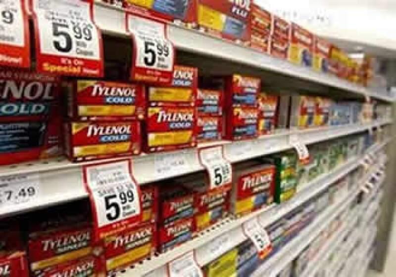 McNeil Consumer Healthcare se encarga de la división de medicamentos de J&J. (Foto: Reuters)