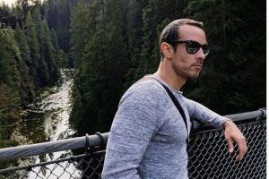 Alejandro sandí, actor secuestrado